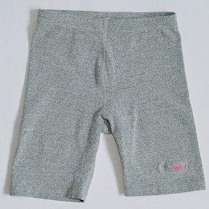 💰3/20$💰BROOKS Gray biker shorts